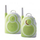 Interfon copii Cangaroo Mommys Sense Green
