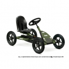 Kart BERG Jeep Junior + cadou