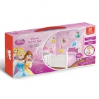 Kit Decor Disney Princess