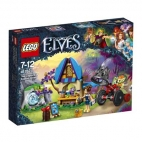 Lego Elves - Capturarea lui Sophie Jones 41182