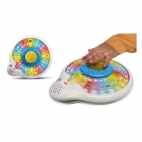 LeapFrog Zoo-ruleta invatarii
