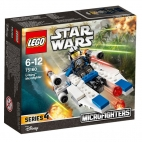 Lego Star Wars - U-Wing 75160