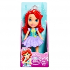 Mini Printese Disney 8cm - 75896 Ariel