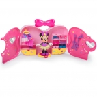 Minnie Dressing Cu Tinute Pop Star+Papusa