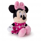 Minnie Plus Cu Sunete 17cm - 182394