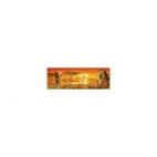 PUZZLE 1000 PIESE PANORAMIC - AFRICAN SAVANNAH - 39259