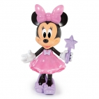 Papusa Minnie interactiva