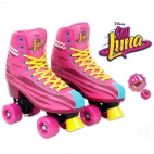 Patine Cu Rotile Training Soy Luna 34/35 GP