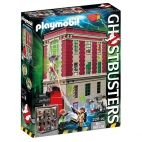 Playmobil Ghostbusters - Sediul Central Ghostbuster 9219