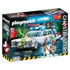 Playmobil Ghostbusters - Vehicul Ecto-1 9220