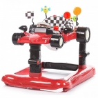 Premergator Chipolino Formula Lux 3in1 red
