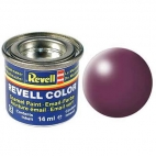Purple red, silk 14 ml Revell RV32331