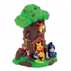 Pusculita Winnie the Pooh Treehouse