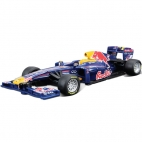 Red Bull Racing Team Mark Webber