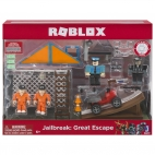 Roblox Set De Joaca Environmental 10760