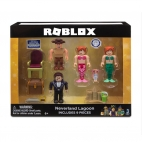 Roblox Celebrity 4 Figurine Interschimbabile 19860