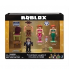 Roblox Celebrity Blister 4 Figurine 19850