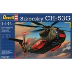 Revell SIKORSKY CH-53 G