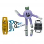 Roblox Figurina Blister Cleaning Simulator Todd the Turnip 10793