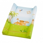 Saltea de infasat Soft 70x50cm Lion King Disney