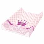 Saltea de infasat Soft 70x50cm Little Princess Disney