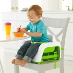 Scaun de masa portabil Fisher-Price