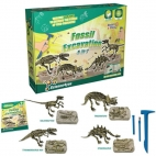 Science4you Set paleontologie - 4 in 1