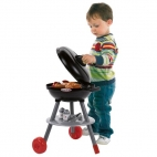 Set Barbecue Negru
