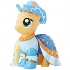 Set My Little Pony The Movie - Figurina Applejack cu Accesorii
