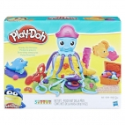Set Play-Doh Caracatita Cranky - HBE0800