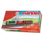 Marklin - Set de 3 vagoane de marfa Marklin My World