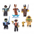 Set de 6 figurine Legends of Roblox 10729