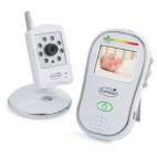 Summer Infant Video Interfon Digital Secure Sight Hendheld