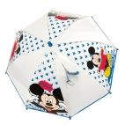 Umbrela manuala cupola Disney - Minnie sau Mickey