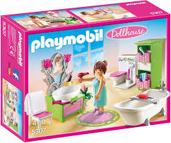 Playmobil Dollhouse - BAIA