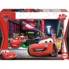 Puzzle Cars 2 100 piese