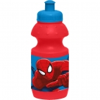 Recipient sport 350 ml Spiderman