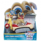Prietenii catelusi - Puppy Dog Pals Puppy Power Vehicles - Rolly 94213
