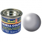 Revell 32374 Vopsea email Grey Silk