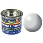 Revell 32371 Vopsea email Light Grey Silk