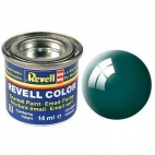 Revell 32162 Vopsea email Sea Green Gloss