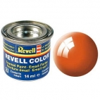 Revell 32130 Vopsea email Orange Gloss