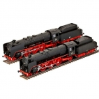 Revell 2158 Locomotive Express BR01 si BR02