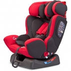 Scaun Auto Caretero Galen 0-36 Kg Red