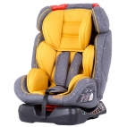 Scaun auto Chipolino Orbit 0-36 kg yellow