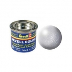 Revell Vopsea 32190 silver, metallic 14 ml