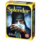 Joc Splendor - un joc rapid si dependent