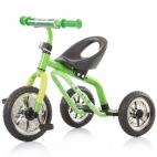 Tricicleta Chipolino Sprinter monster team green