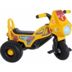 Super Plastic Toys - Tricicleta cu pedale Hary
