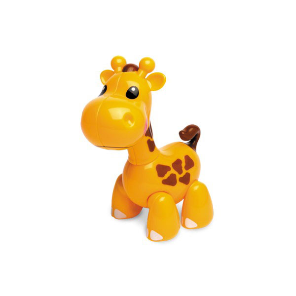 Tolo - Jucarie Animal Safari First Friends - Girafa